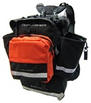 Coaxsher endeavor search and rescue pack