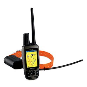 Garmin Astro GPS