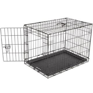 wire puppy crate